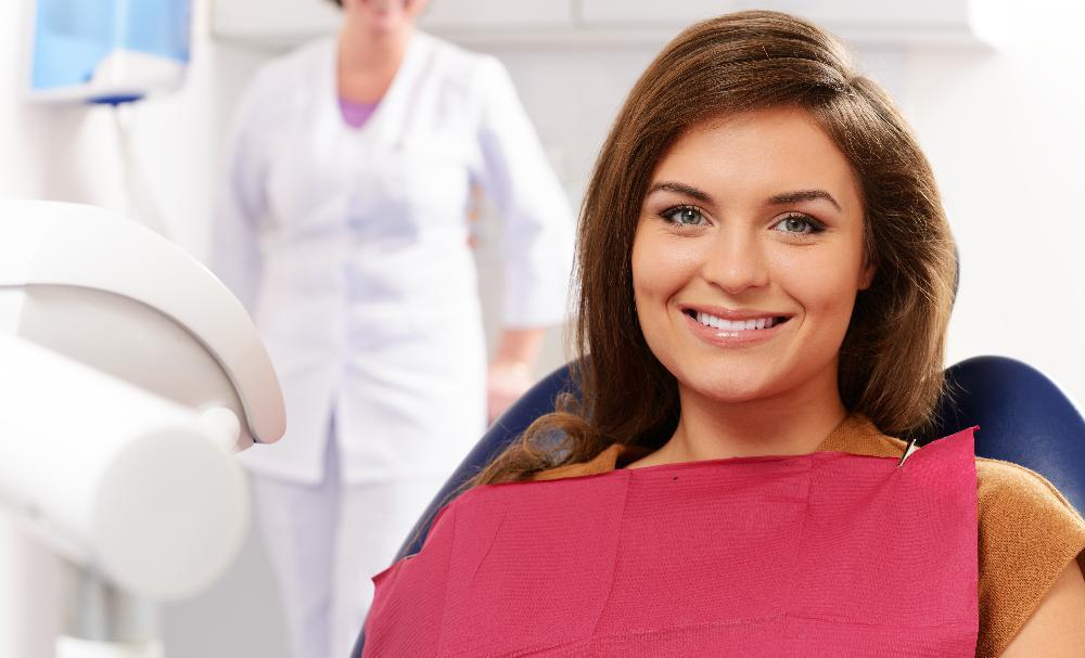 Woman | Root Canal Fort Lauderdale