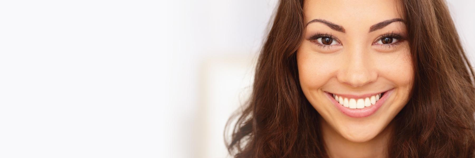 Woman | Dental Extractions Wilton Manor, FL